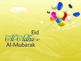 Eid Al Adha Quality Backgrounds