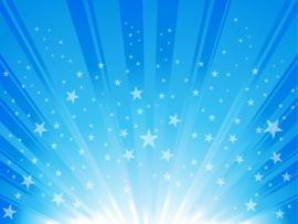 Exploding Star Burst Vector Graphic  Free Vector Graphics   Template Backgrounds