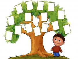 Family Tree Backgrounds