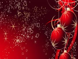 Fancy and Beautiful Christmas Frame Backgrounds