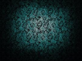 Fancy Floral Pattern Hds Art Backgrounds