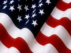 Fantastic American Flag Frame Backgrounds