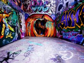 Fantastic Graffiti Images Clipart Backgrounds