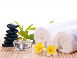 Fantastic Spa Quality Backgrounds