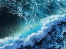 Fantastic Waves Design Backgrounds
