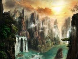 Fantasy 22 Quality Backgrounds