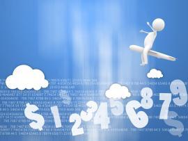 Finance Money Clip Art Backgrounds
