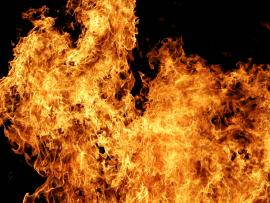 Fire Clipart Backgrounds