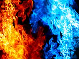Fire Flame Wallpaper Backgrounds