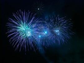Fireworks Design 951582 Template Backgrounds