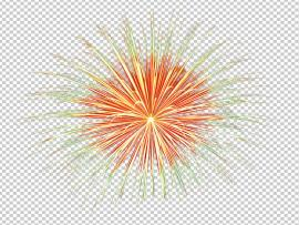 Fireworks Frame Backgrounds