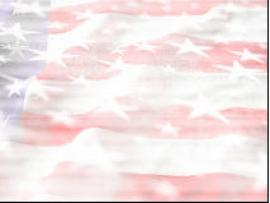 Flag  PPT TemplateAmerican Flag  PPT Backgrounds