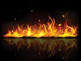 Flame Picture Backgrounds