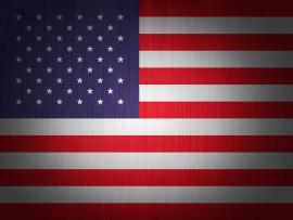 Flat American Flag Wallpaper Backgrounds