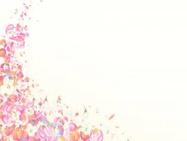 Floral Border Clipart Backgrounds