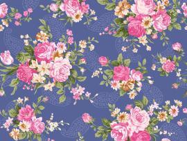 Floral Patterns Vintage Download Backgrounds