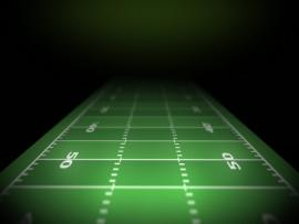 Football Field  HD Stock Video Clip Download Backgrounds