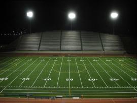 Football Field  HDs Art Backgrounds