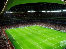 Football Field  PixelsTalk Net Art Backgrounds