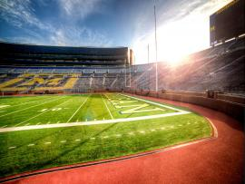 Football Field  PixelsTalk Net Design Backgrounds