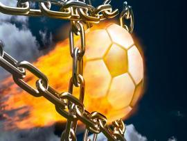 Football Slides Backgrounds