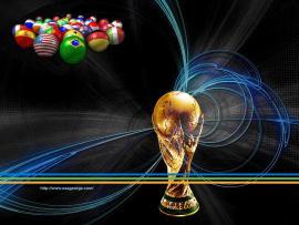 Footballs Soccer Backgrounds