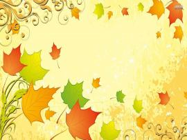 For Cover Autumn Leaves Picture Backgrounds
