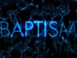 Fractal Baptism Backgrounds