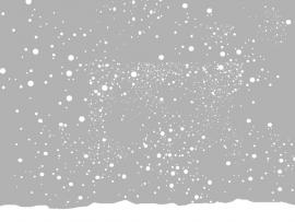 Free 3D Winter Snow For PowerPoint  3D Quality Backgrounds
