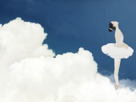 Free BALLET  Dance For PowerPoint  Sports Picture Backgrounds