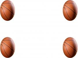 Free Basketball Template For PowerPoint Online Free PowerPoint   Design Backgrounds