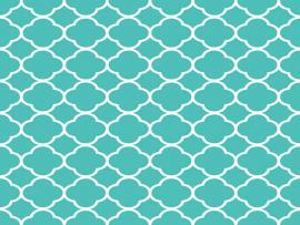 Free Quatrefoil Pattern Backgrounds