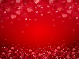 Free Stock Photo Of Valentines Day Heart Pattern   Presentation Backgrounds