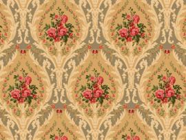 Free Victorian Texture Or  Victorian Style Wallpaper Backgrounds