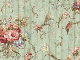 Free Vintage Victorian Frame Backgrounds