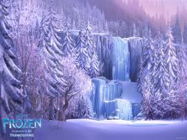 Frozen Clip Art Backgrounds