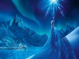 Frozen Download Backgrounds