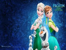Frozen Images Frozen Fever HD and   Design Backgrounds