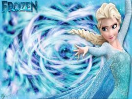 Frozen Picture Backgrounds