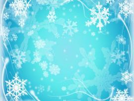 Frozen Presentation Backgrounds