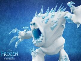 Frozen Quality Backgrounds