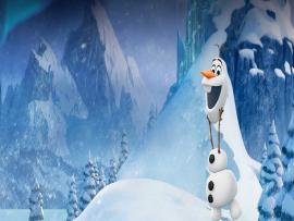 Frozen Wallpaper Backgrounds