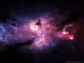 Galaxy Template Backgrounds