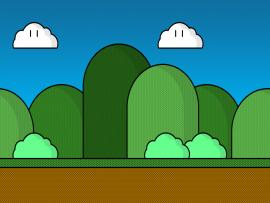 Game Backgrounds