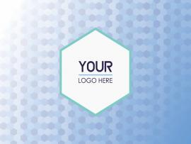 Geometric Logo Design Backgrounds