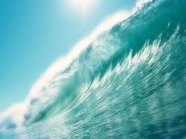 Giant Big Wave Photo Backgrounds