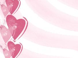 Girly Love Backgrounds