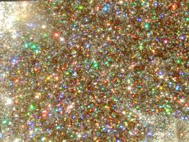 Glitter PPT Slides Backgrounds
