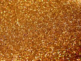 Gold Glitter   Template Backgrounds