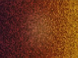 Golden Pixel Art Backgrounds